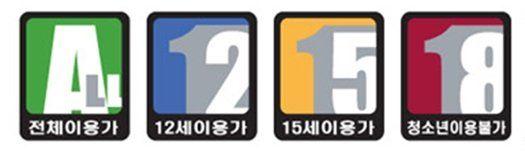 El Gobierno de Corea del Sur no quiere videoclips y tráilers (no evaluados) en la red