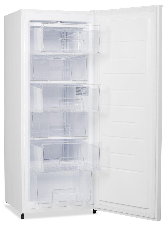 Brada Upright Freezer Ws 180f Upright Freezer Freezer Types Of Doors