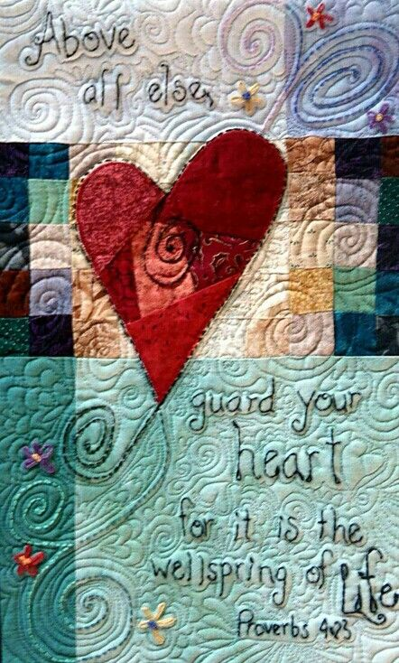 Guard your heart  0aafd9f95c