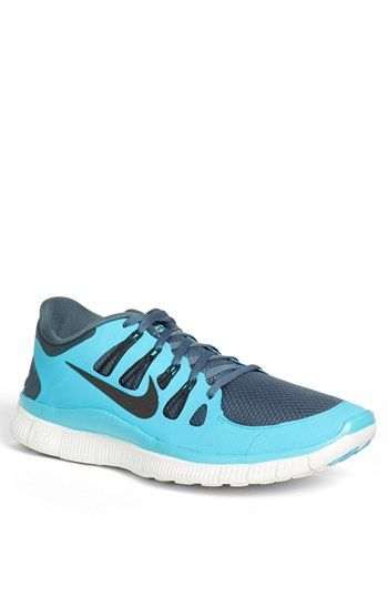 pretty nice b84dd 79111 Nike  Free 5.0+  Running Shoe (Men) available at  Nordstrom