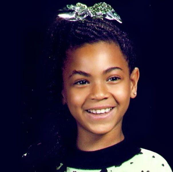 Beyonce, 7 Always been cute