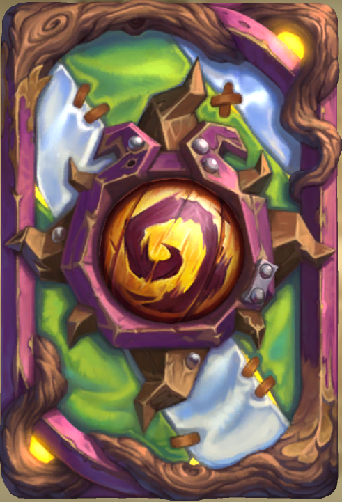 Hearthstone Darkmoon Faire Logo / On november 12, hearthstone creators will showcase the madness at the darkmoon faire set 5 days before launch on their personal channels.