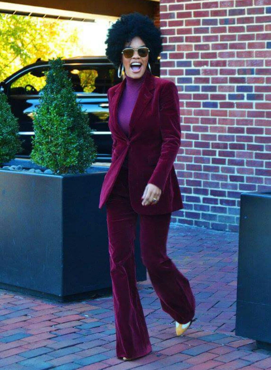 abdefe35206be6 Pin by A W on That 70s style in 2019 | Teyana taylor, Taylor white, Types  of fashion styles