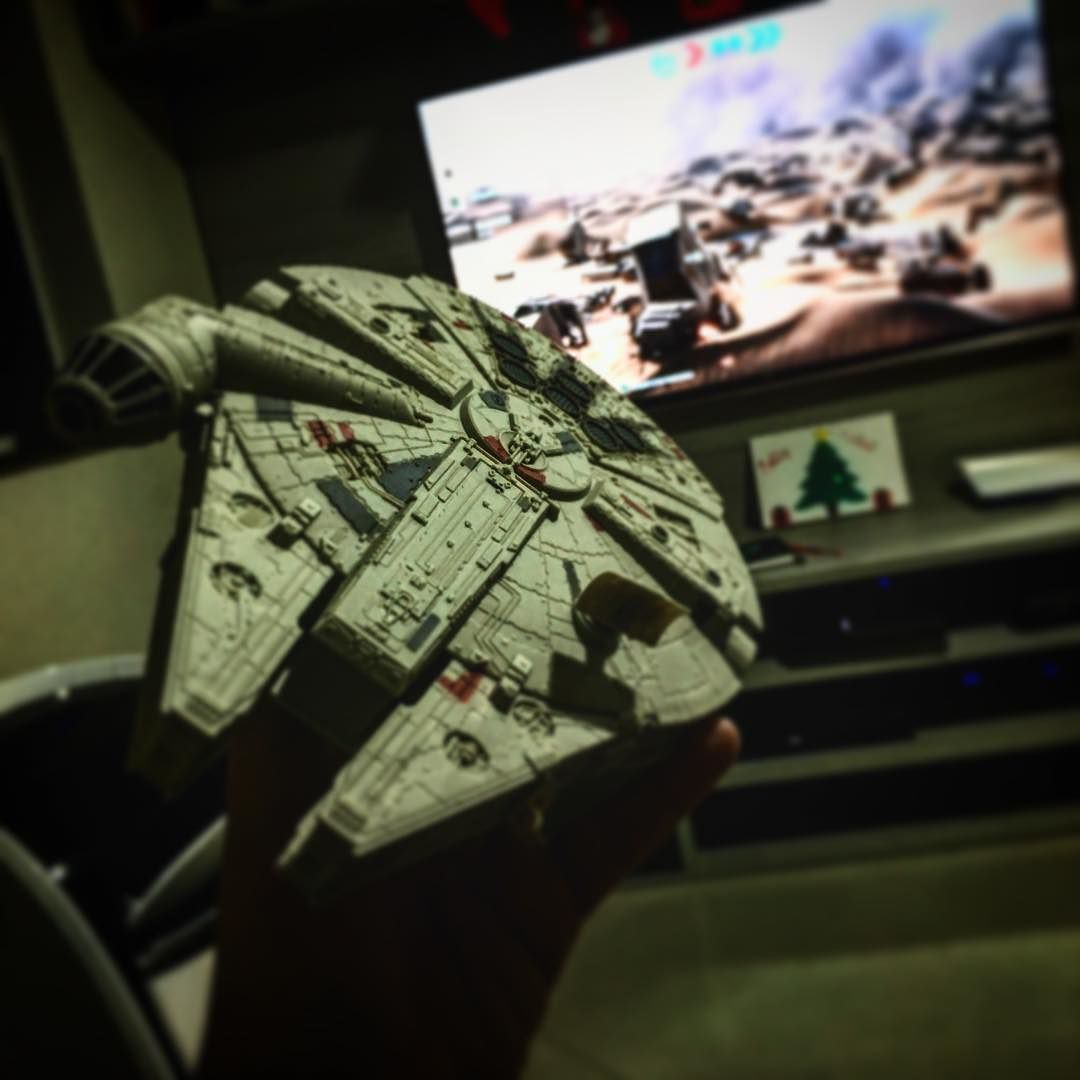 #starwars #battlefront #3d