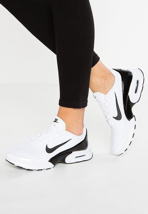 Chaussures Nike Sportswear AIR MAX JEWELL - Baskets basses - white/black  blanc: 110,00 € chez Zalando (au 05/03/17). Livraison et retours gratuits  et ...