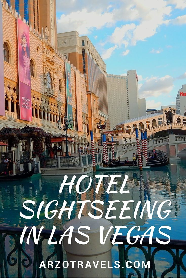 A weekend in las vegas things to do in vegas with