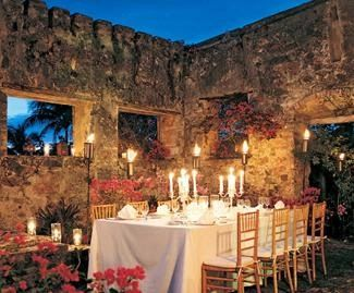 Virgin Island Destination Weddings Caneel Bay St John
