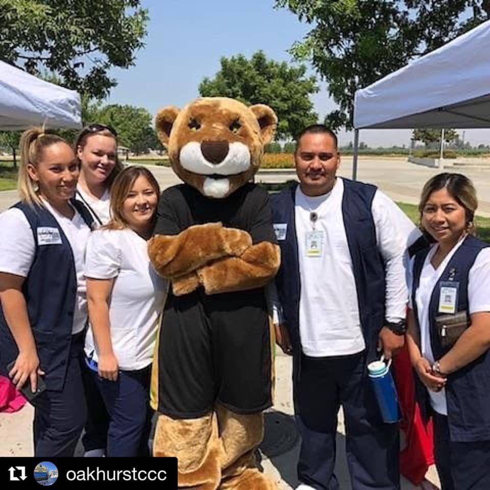 Oakhurst City College Halloween 2020 Enroll now before August 10th at Madera Community College Center