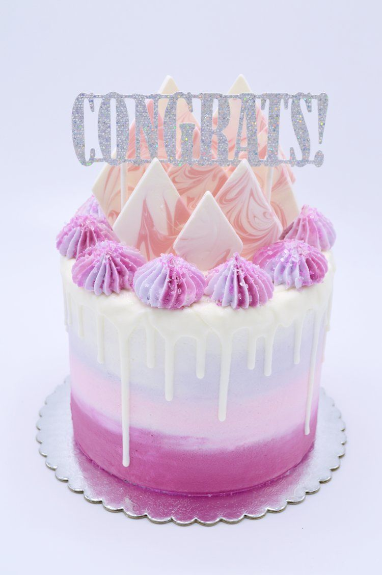 SERENDIPITY SWEETS (Tempe, AZ) - Cake flavors, colors, designs and ...