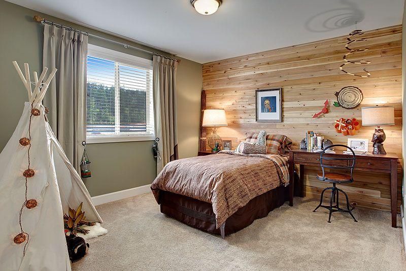 LENNAR® SEATTLE   Childrens bedroom decor, Little boys ...
