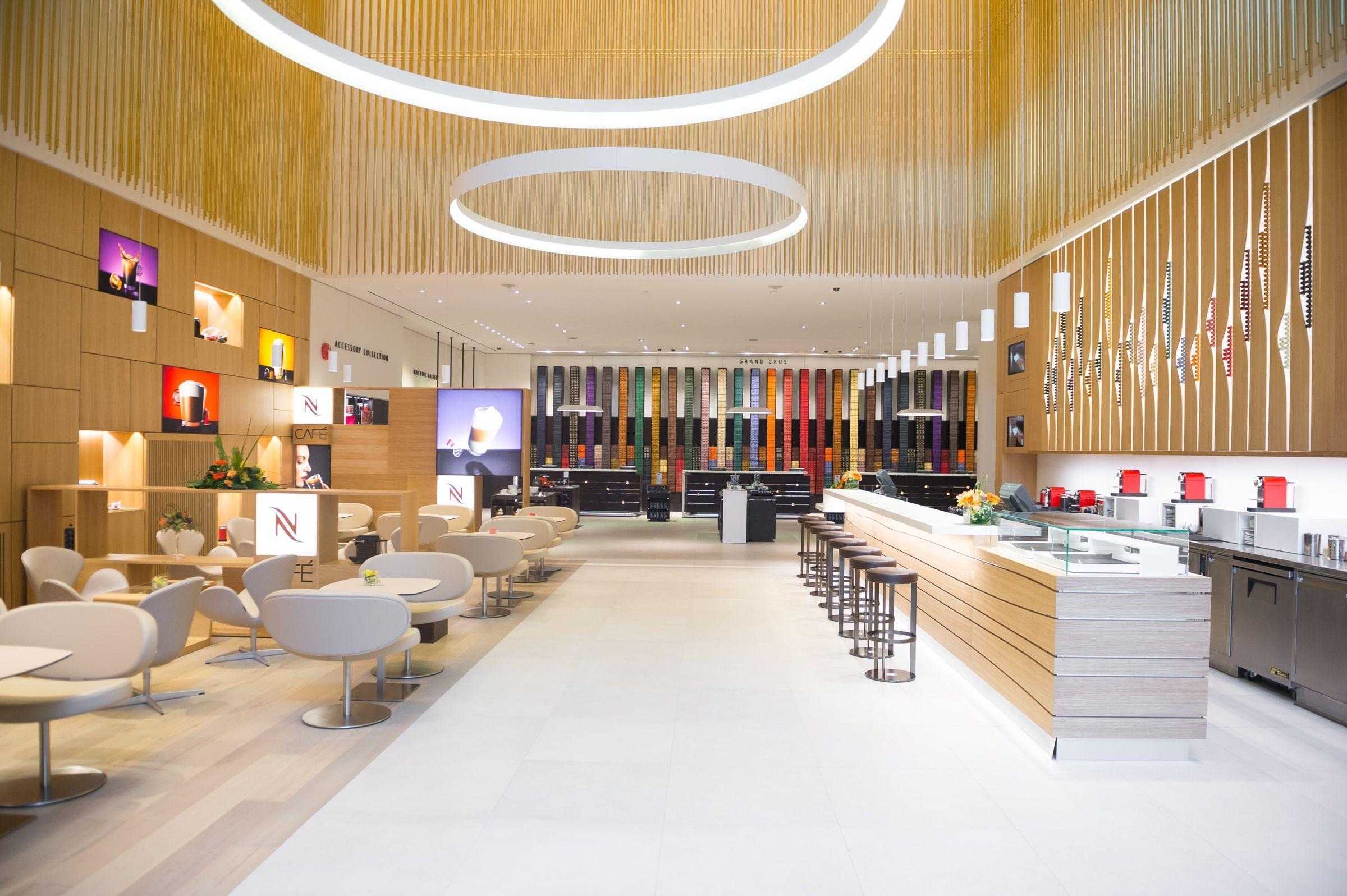 Suomen ensimmäinen NESPRESSO boutique avataan paraatipaikalle ...