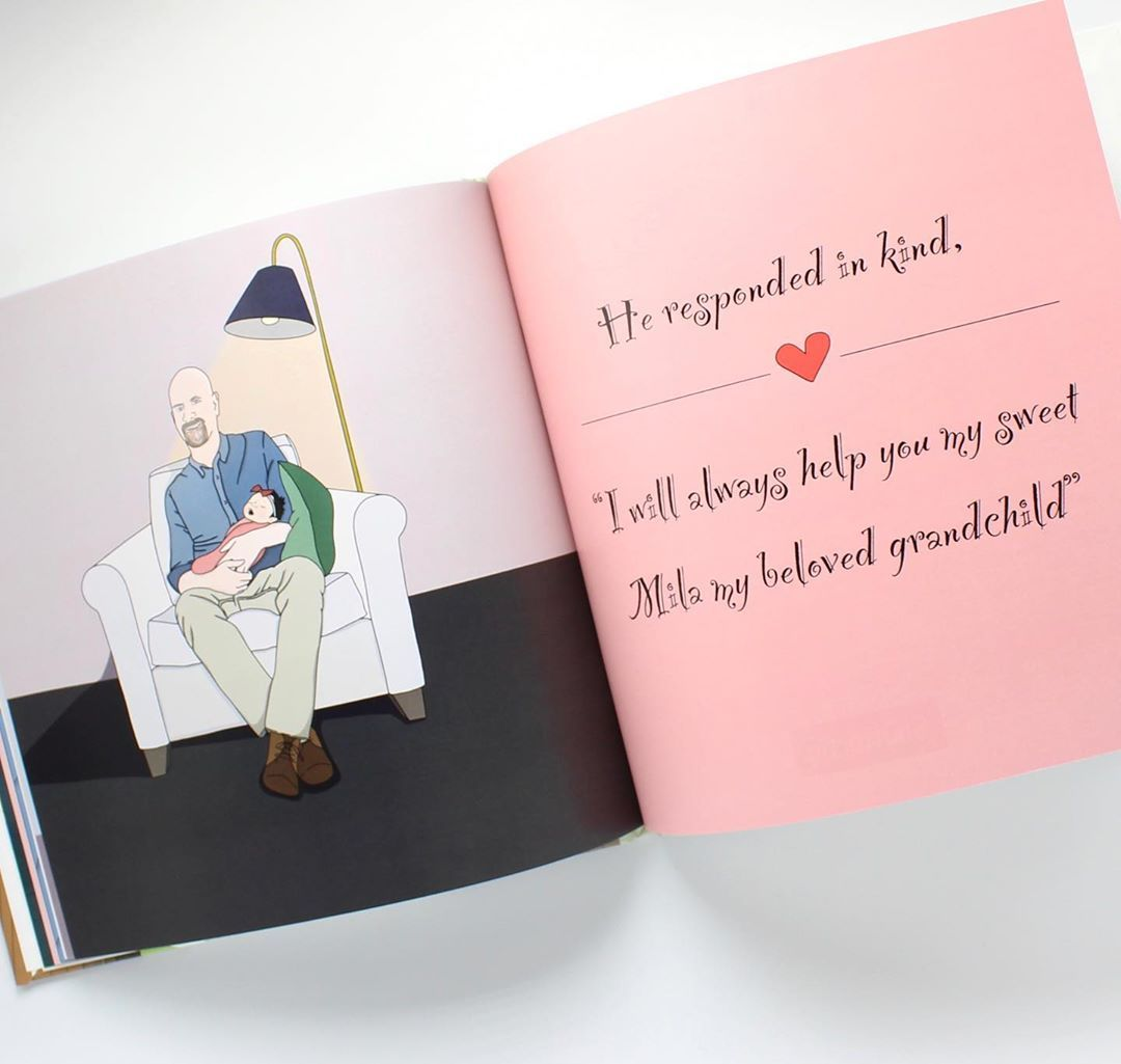 17+ Personalized photo books for grandparents ideas in 2021