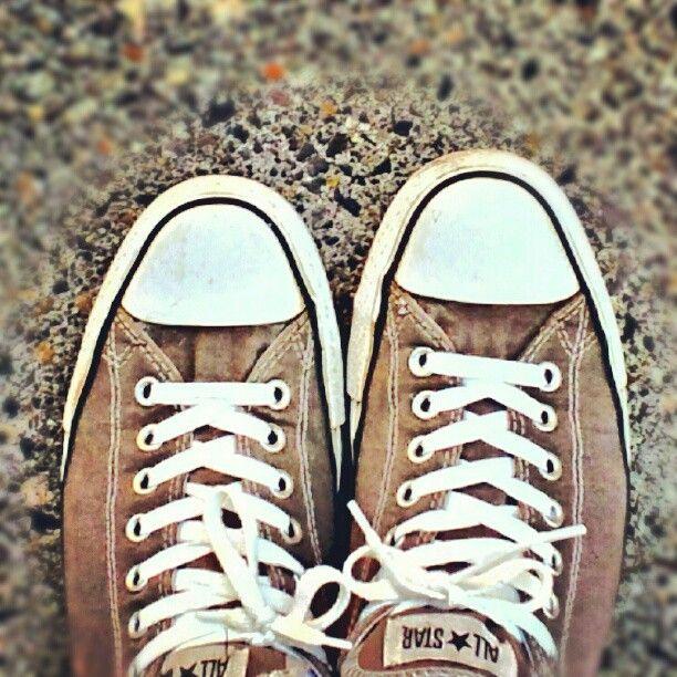 #newlaces #kicks - @chuckschomaker- #webstagram