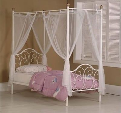 Ballerina 4 Poster Single Girls Bed Rrp 300 Now 173