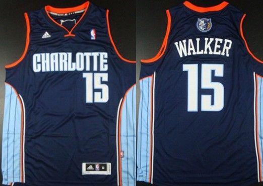 ... Purple NBA Jersey Charlotte Hornets 25 Al Jefferson Revolution 30  Swingman 2015 New Teal Green Jersey NBA jersey Pinterest ... ad0afcc25