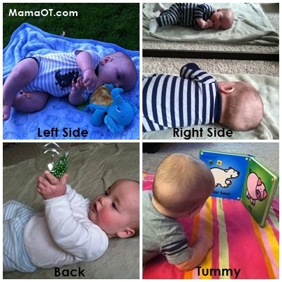 Tips for Helping Babies Learn to Crawl | Baby habits, Baby ...