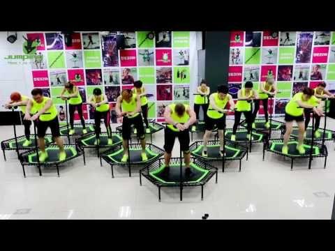 16fa5e1d2cd0 Ice Ice Baby - Jumping® Fitness - YouTube