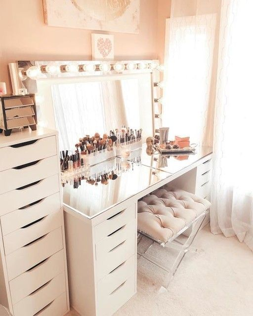 Photo of Best makeup storage diy dollar stores spice racks ideas #mak…