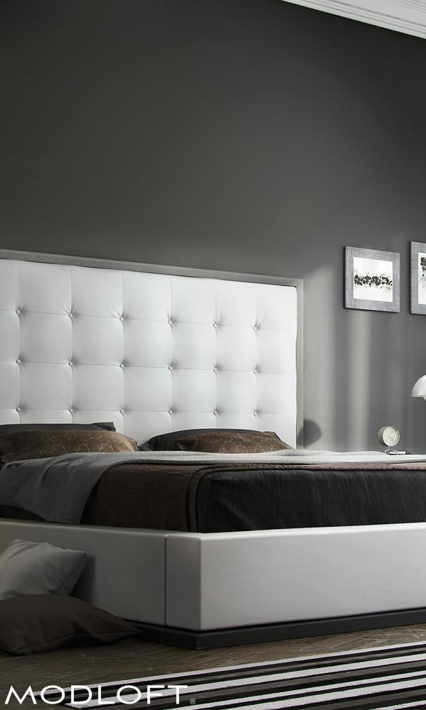 Ludlow Queen Bed | Cabeceros, Dormitorio y Camas