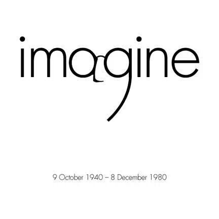 john lennon imagine the beatles pinterest tattoo small tattoo designs and small tattoo. Black Bedroom Furniture Sets. Home Design Ideas