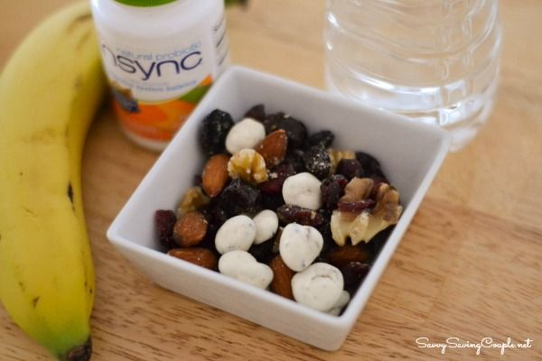 Stay Healthy this Winter with Insync Probiotic #NaturalProbiotic #Shop #cbias