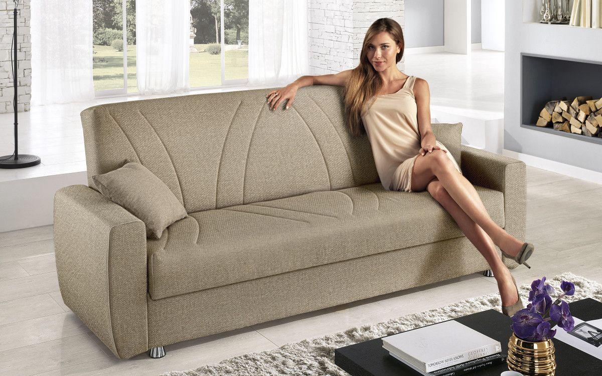 Dahlia Divano letto UNFS 01 Home decor, Sofa, Couch