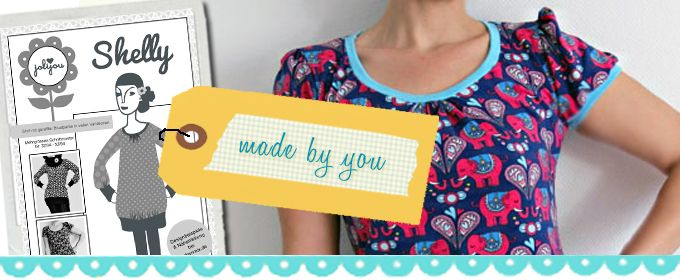 shelly | made by you – Jolijou