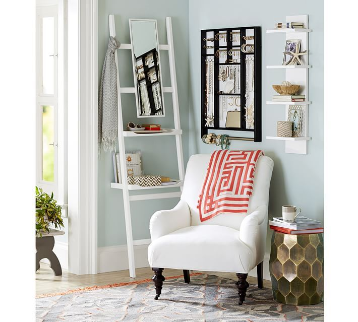 Quality Of Pottery Barn Furniture: All Pottery Barn Armchairs Are Designed With Timeless