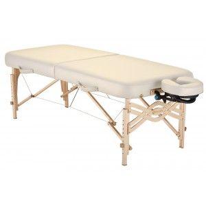 Table De Massage Pliante Spirit De Earthlite Haut De Gamme Table De Massage Table Portable Table