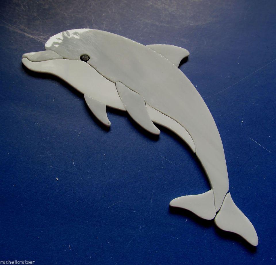 dolphin mosaic art pinterest mosaics mosaic projects and craft