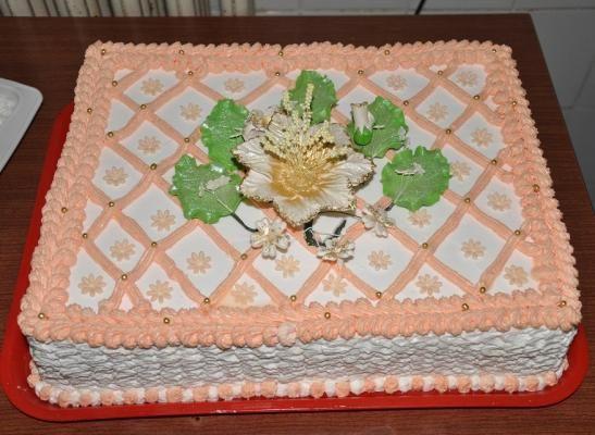 Domaćica torta