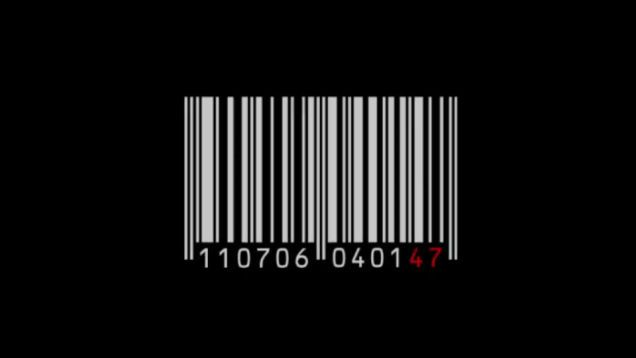 You Ll Never Believe What Hitman S Barcode Really Means Hitman