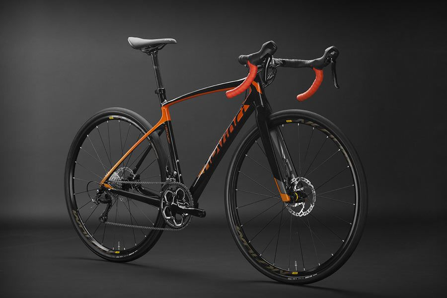 devinci-hatchet-carbon-105-gravel-bike-1 | Cycle | Pinterest