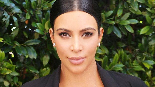 Two of Kim Kardashian's Favorite Foundations Are Drugstore Brands