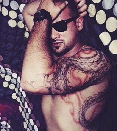 Sharnaaz Ahmad Google Search Portrait Portrait Tattoo Photo