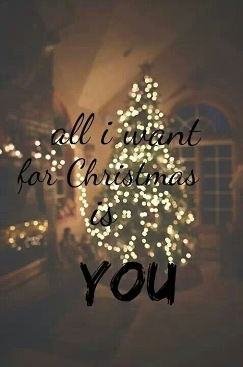 All I Want For Christmas Is You More All I Want For Christmas Is You Lyrics Video Mp3 Karaoke At Lea Christmas Time Christmas Spirit Christmas Decorations