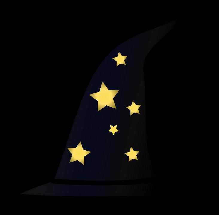 Chapeau, Hat, Magi