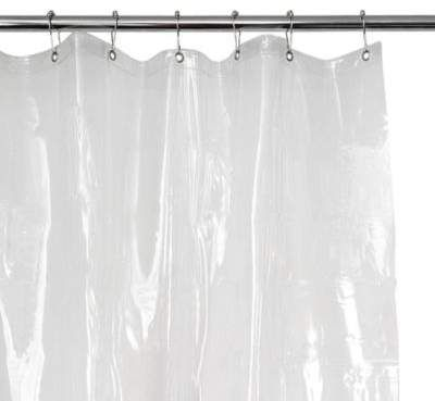 Bed Bath Beyond Eva 144 Inch X 72 Inch Vinyl Shower Curtain