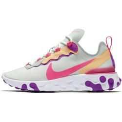 Nike React Element 55 Damenschuh - Grün Nike
