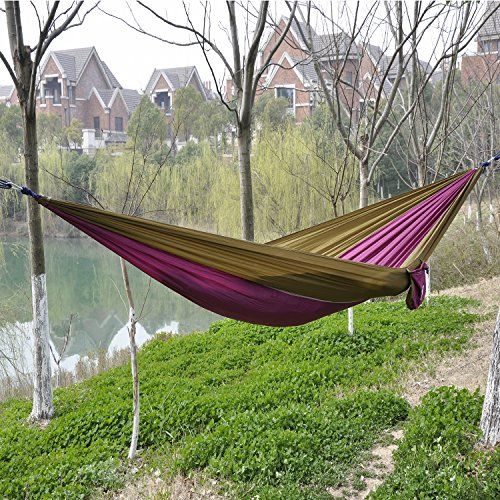 hammocks stand choice steel hammock amazon portable patio best products space case with saving carrying outdoor dp stands com
