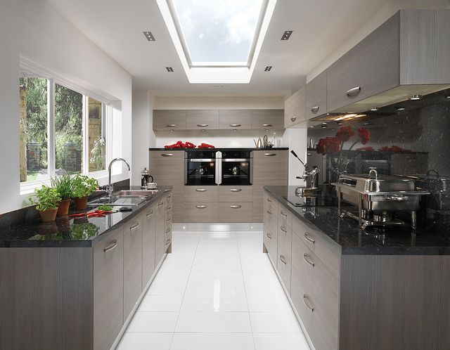 Best Avola Grey Christies Kitchens Grey Kitchen Designs Grey 640 x 480