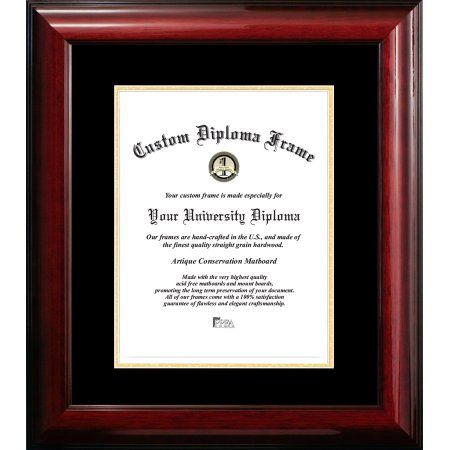 Campus Images Cmbg0011014 10 X 14 In Classic Certificate Frame With
