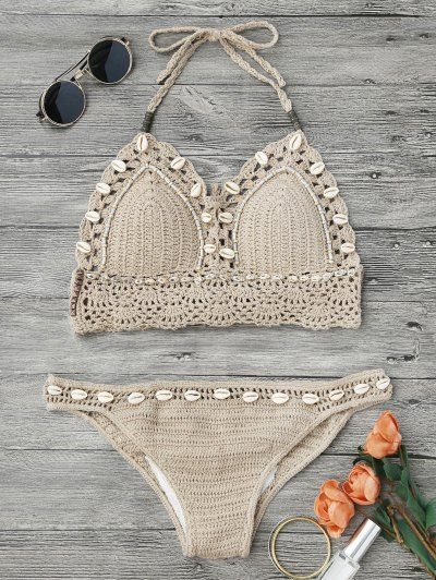 GET $50 NOW | Join Zaful: Get YOUR $50 NOW!http://m.zaful.com/beaded-seashell-crochet-bikini-p_280869.html?seid=3186235zf280869