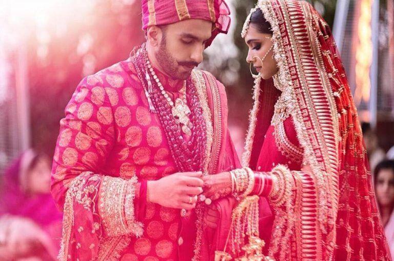 18 Wedding Ideas To Steal From Deepveer Ki Shaadi With Images Bollywood Wedding