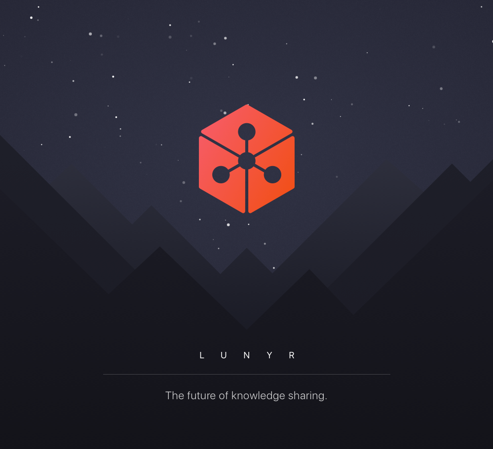 Pr Lunyr Blockchain Based Knowledge Sharing Platform Launches Open Beta Crypto News Arnold Pham Artificial I Blockchain Cryptocurrency News Crypto Currencies