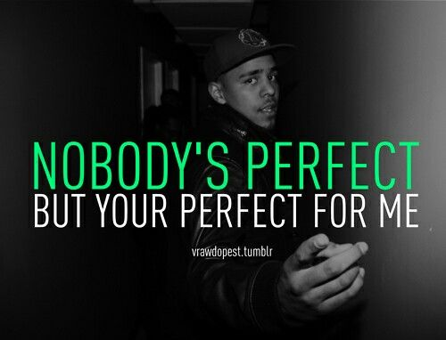 Jermaine Cole Quote