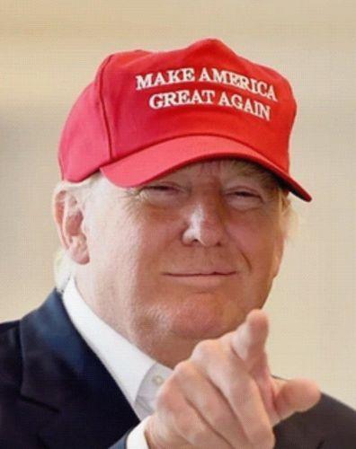 8de0434cefb Make America Great Again Hat Donald Trump Cap 2016 GOP Republican Adjust  Mesh Baseball Cap patriots Hat Trump For president hat