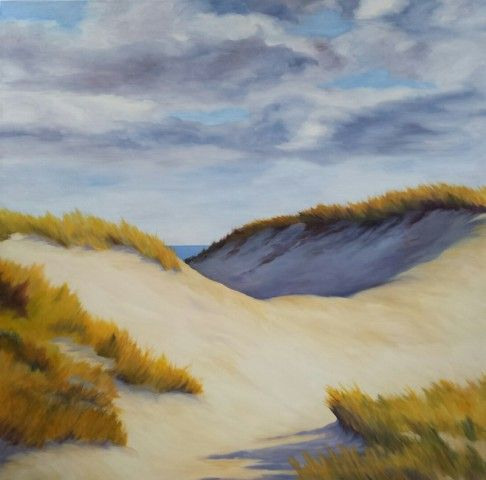 Oils | Cortile Gallery Oils | Provincetown Gallery