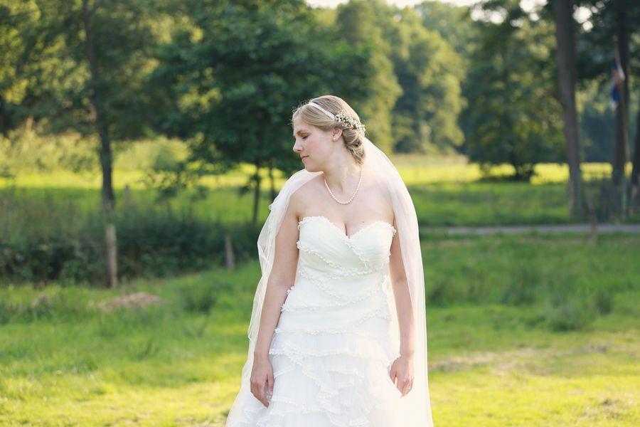 Hochzeitsfotografie von Lichtpoesie in Münster | bride | wedding | photography | inspiration | ideas | romantic | nature