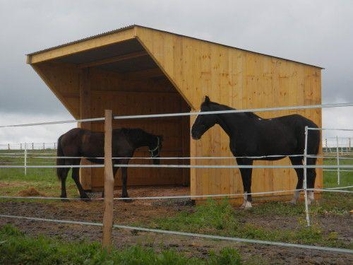 abris n1 ecuries abri chevaux abris pour animaux et abri. Black Bedroom Furniture Sets. Home Design Ideas